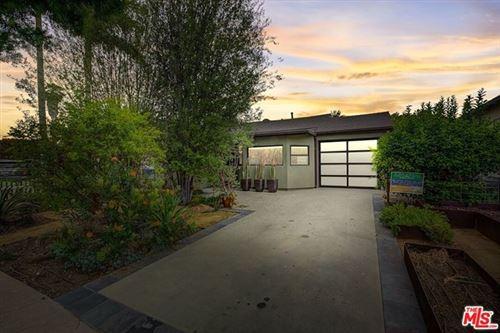 Photo of 11911 Juniette Street, Culver City, CA 90230 (MLS # 21731984)
