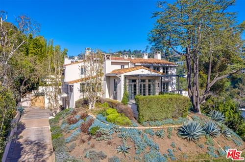Photo of 1235 Tower Road, Beverly Hills, CA 90210 (MLS # 21753984)
