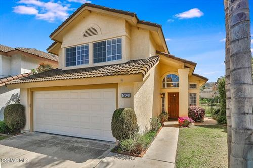 Photo of 90 Valley Crest Road, Simi Valley, CA 93065 (MLS # 221001984)