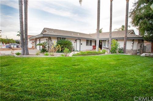 Photo of 213 N Banna Avenue, Covina, CA 91742 (MLS # CV20264984)
