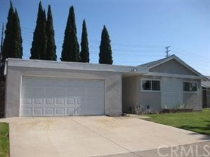 Photo of 17232 Medallion Avenue, Tustin, CA 92780 (MLS # OC19172984)