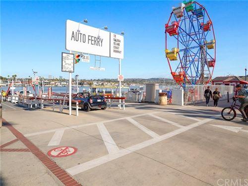 Tiny photo for 325 Alvarado Place, Newport Beach, CA 92661 (MLS # OC20032984)