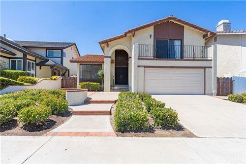 Photo of 24132 Angela Street, Lake Forest, CA 92630 (MLS # OC20133984)