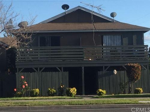 Photo of 422 W Orangewood Avenue, Anaheim, CA 92802 (MLS # OC20224984)