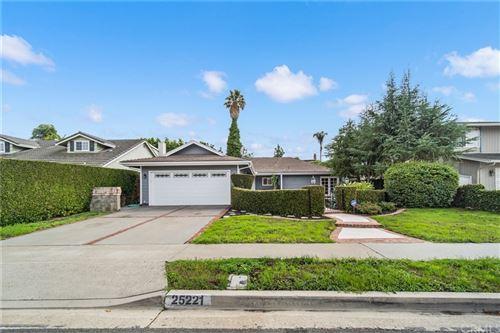 Photo of 25221 Tasman Road, Laguna Hills, CA 92653 (MLS # OC21217984)