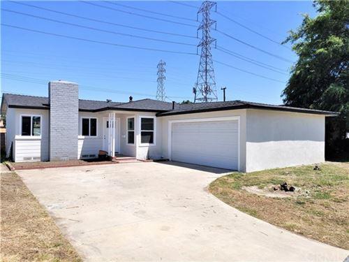 Photo of 1723 W Crestwood Lane, Anaheim, CA 92804 (MLS # PW20076984)