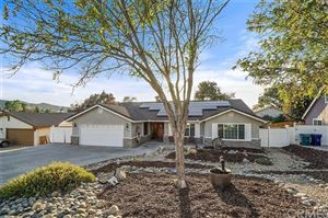Photo of 4737 Mallard Court, Paso Robles, CA 93446 (MLS # SP19243984)