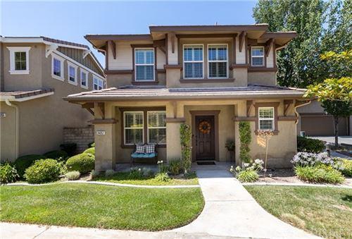 Photo of 24057 Dearborn Drive, Valencia, CA 91354 (MLS # SR20151984)