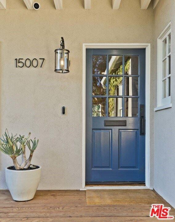 Photo of 15007 Mc Kendree Avenue, Pacific Palisades, CA 90272 (MLS # 20649984)