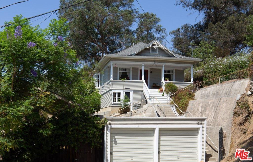 1539 Avalon Street, Los Angeles, CA 90026 - MLS#: 21761984