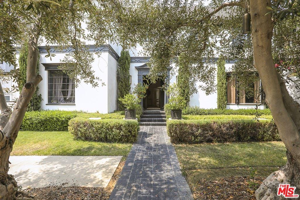 615 N Oakhurst Drive, Beverly Hills, CA 90210 - MLS#: 21771984