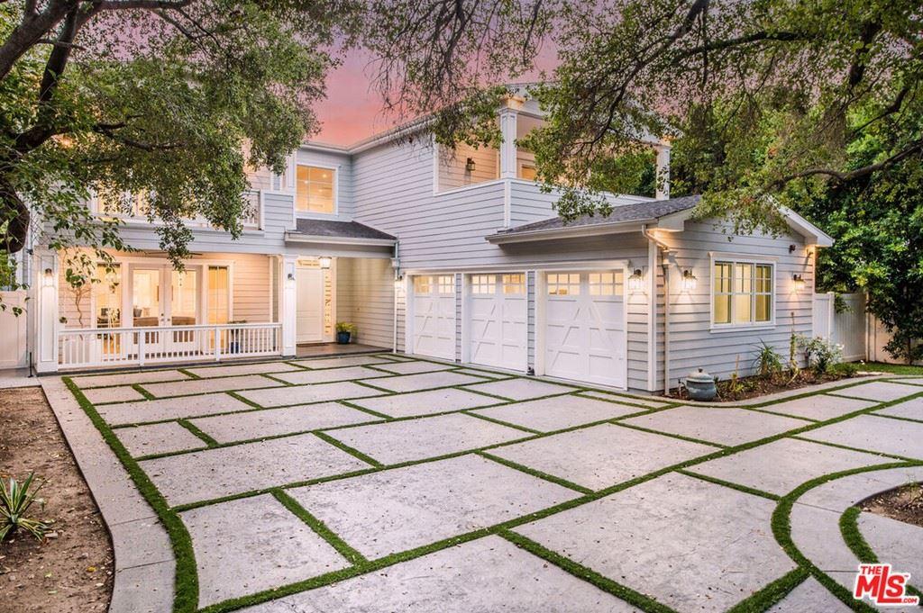 17524 Jayden Lane, Encino, CA 91316 - MLS#: 21775984