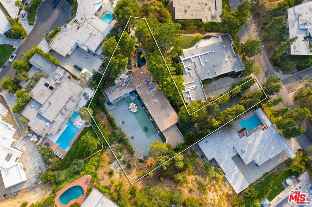 Photo of 1640 Loma Vista Drive, Beverly Hills, CA 90210 (MLS # 21779984)
