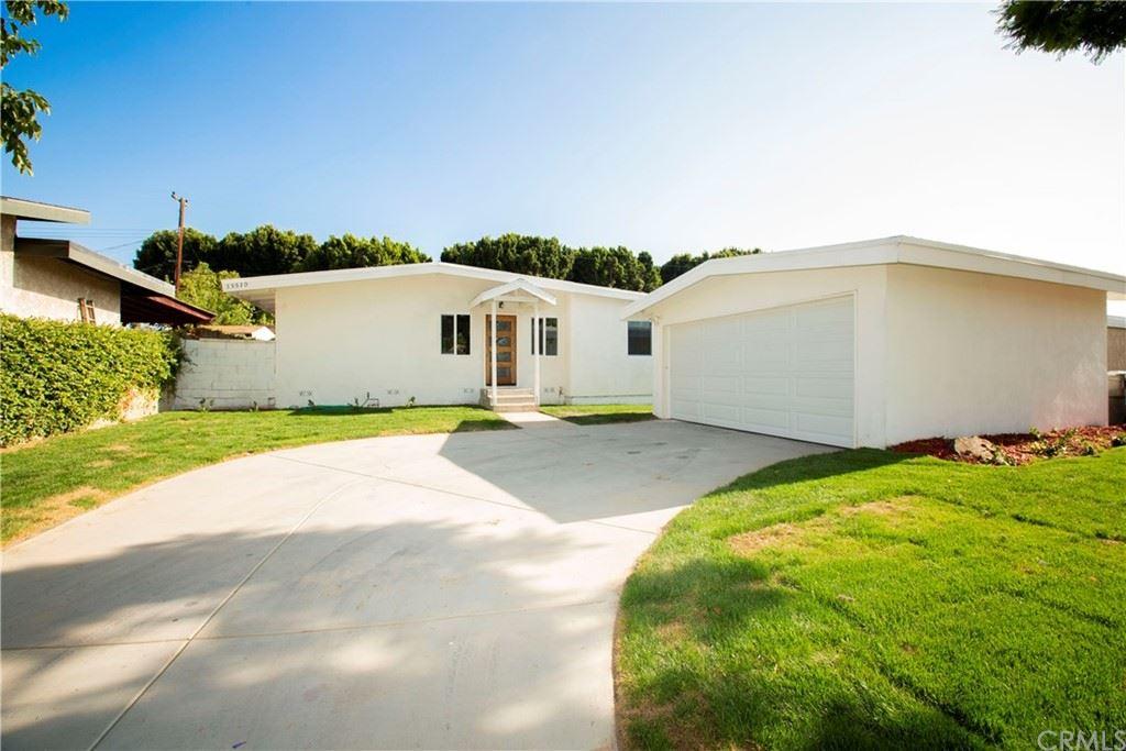 15510 Midcrest Drive, Whittier, CA 90604 - MLS#: IN21173984
