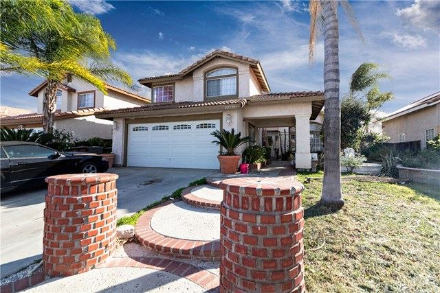 22779 Wimpole Street, Moreno Valley, CA 92553 - MLS#: IV21007984