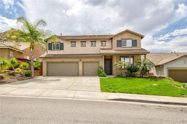 16425 Quarter Horse Road, Moreno Valley, CA 92555 - MLS#: IV21078984