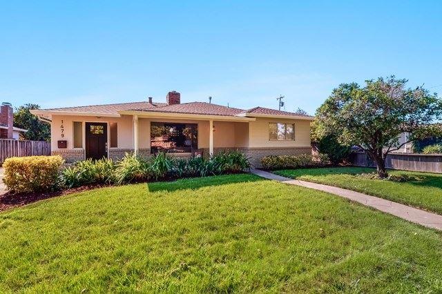 1479 De Tracey Street, San Jose, CA 95128 - #: ML81807984