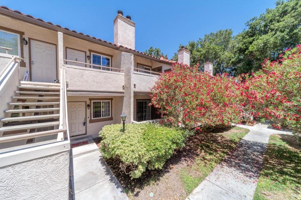 977 Warburton Avenue #203, Santa Clara, CA 95050 - #: ML81852984