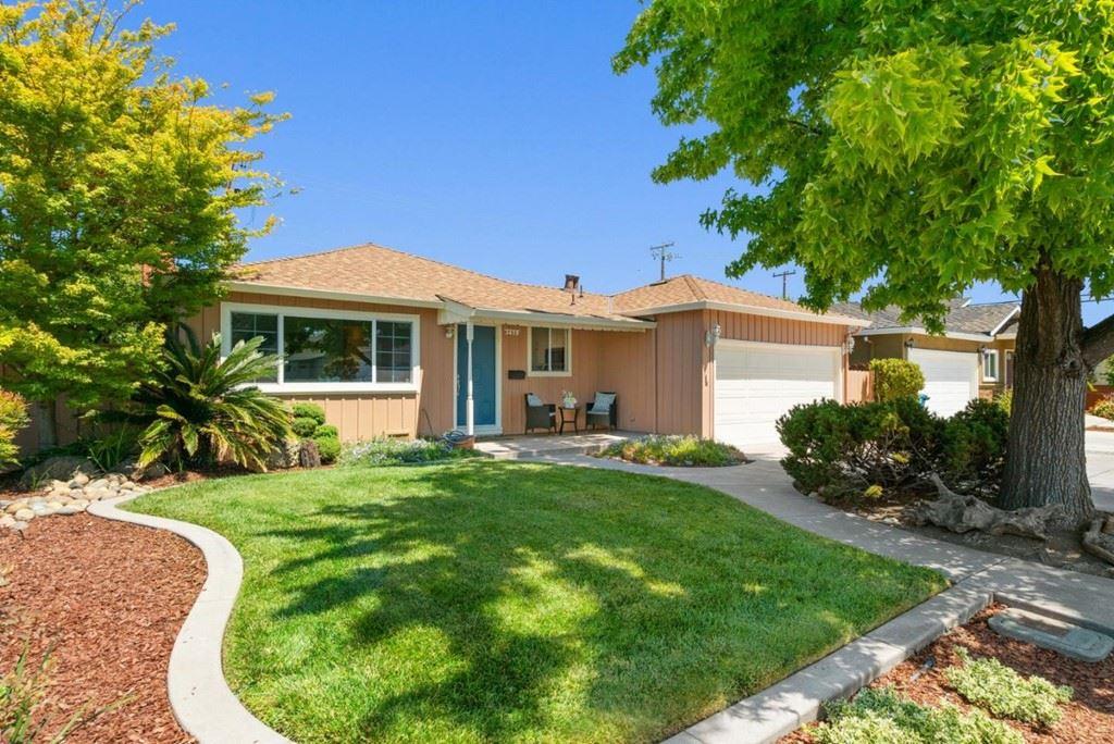 3419 Victoria Avenue, Santa Clara, CA 95051 - #: ML81854984