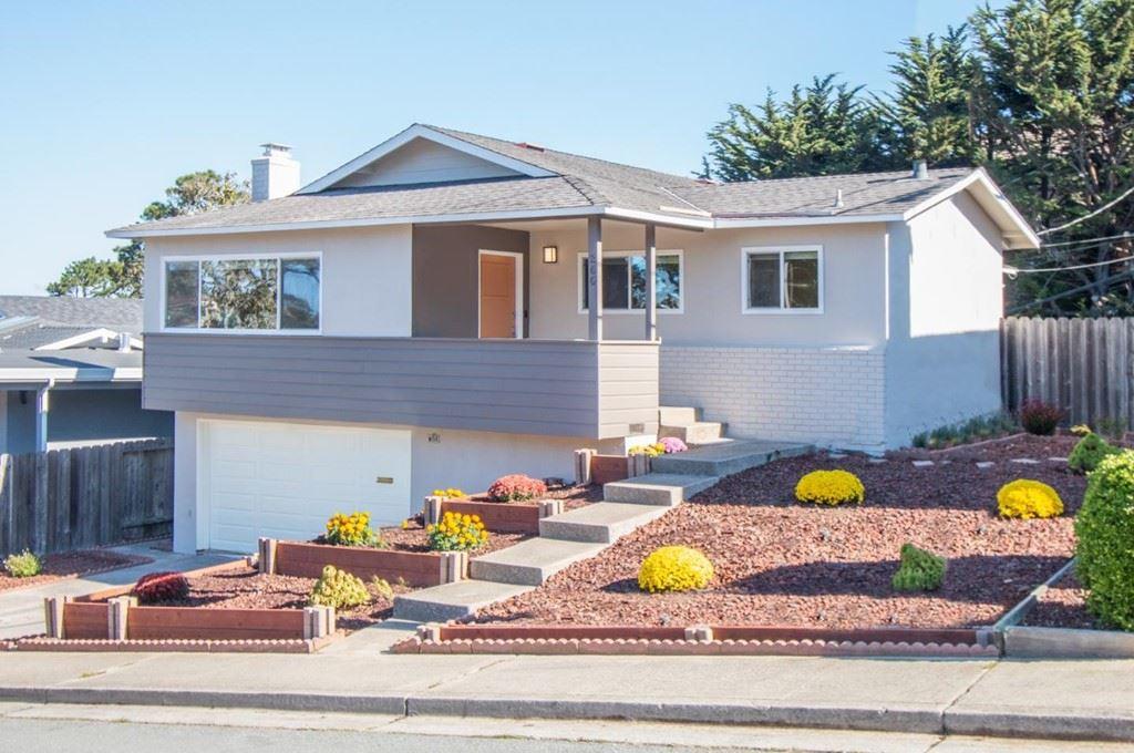 360 Allen Drive, San Bruno, CA 94066 - MLS#: ML81865984