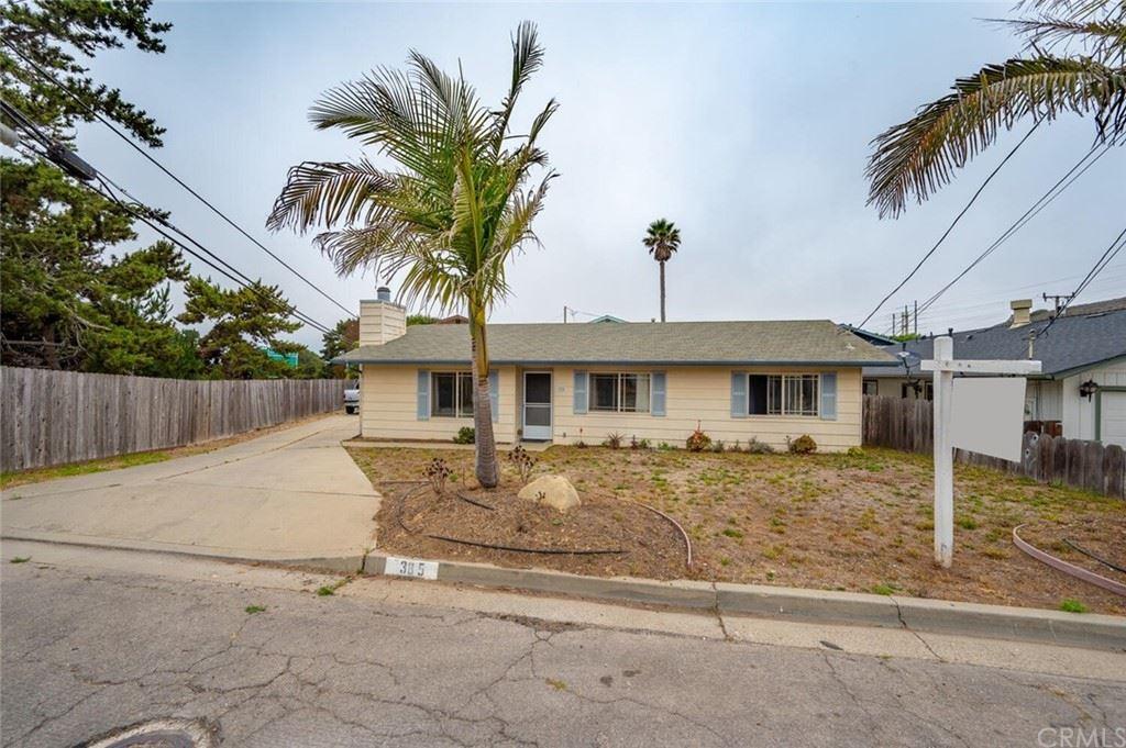 Photo of 385 Selby Street, Morro Bay, CA 93442 (MLS # PI21163984)