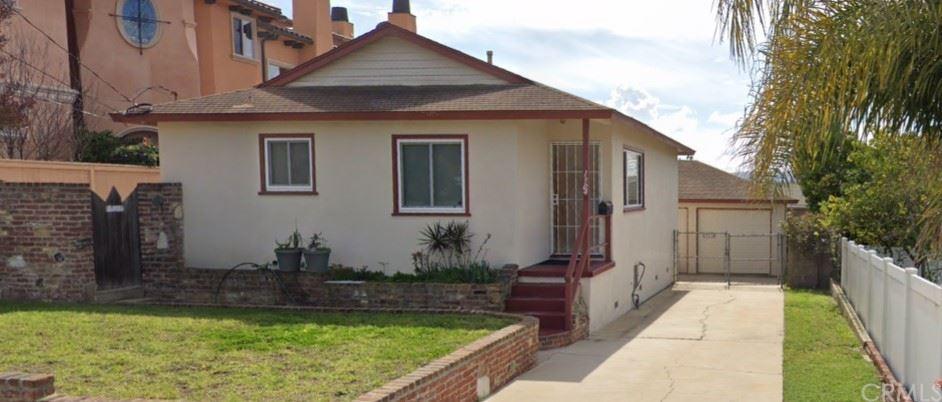 1904 Gates Avenue, Redondo Beach, CA 90278 - MLS#: PV21204984