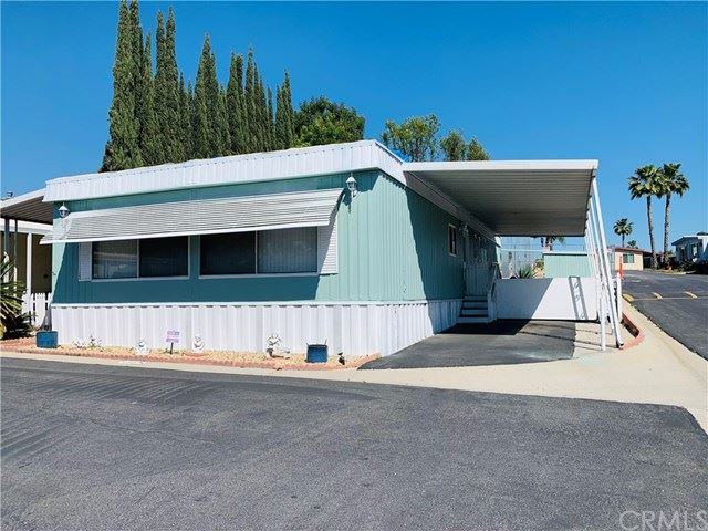 3033 E Valley Boulevard #51, West Covina, CA 91792 - MLS#: PW20065984