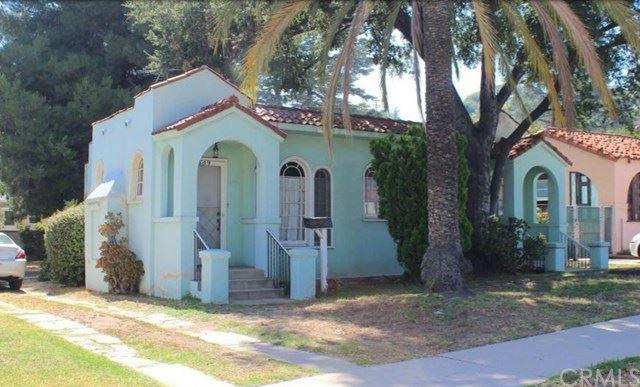 609 Corwin Avenue, Glendale, CA 91206 - #: PW20144984