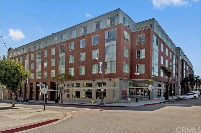 285 W 6th Street #401, San Pedro, CA 90731 - #: PW21073984