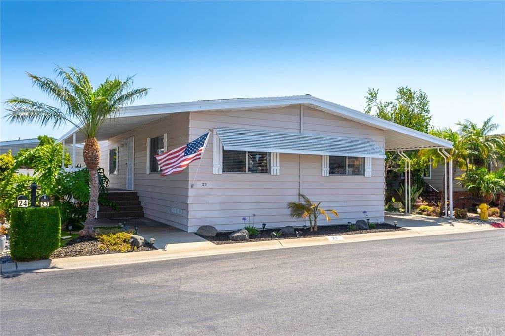 18601 Newland Street #23, Huntington Beach, CA 92646 - MLS#: PW21143984