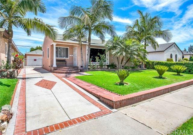 11645 Smith Avenue, Santa Fe Springs, CA 90670 - MLS#: RS21122984