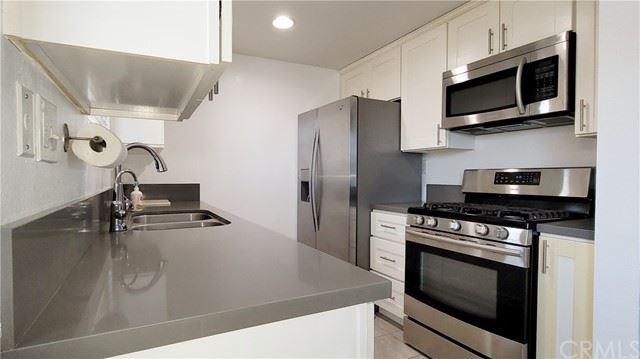 353 N Colorado Place #303, Long Beach, CA 90814 - MLS#: SB21054984