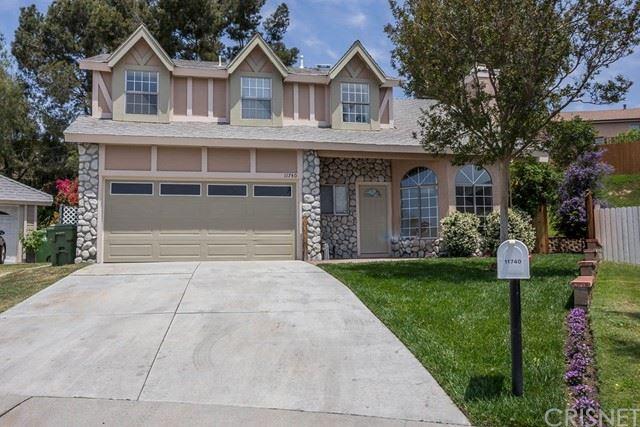 11740 Brussels Avenue, Lakeview Terrace, CA 91342 - MLS#: SR21115984