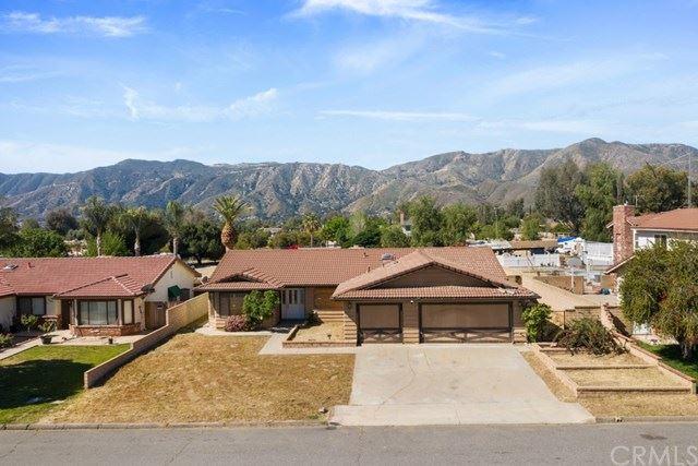 15041 Zieglinde Drive, Lake Elsinore, CA 92530 - MLS#: SW21091984