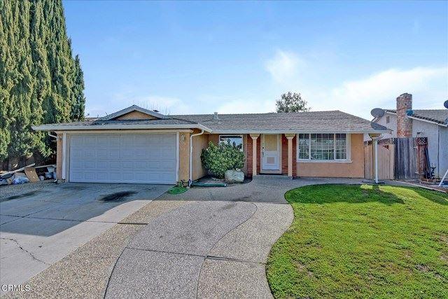 120 Lammerhaven Court, San Jose, CA 95111 - #: V1-3984