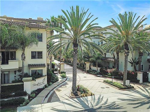 Photo of 401 Bernard Street #211, Costa Mesa, CA 92627 (MLS # CV21199985)