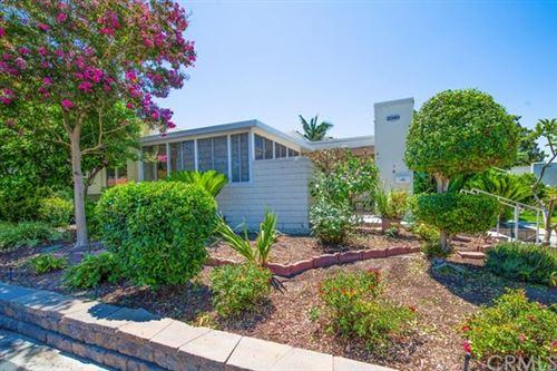 Photo of 2080 Ronda Granada #B, Laguna Woods, CA 92637 (MLS # OC20234985)