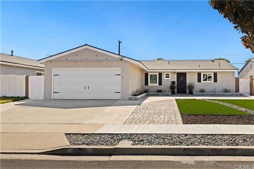 Photo of 10281 Angela Avenue, Cypress, CA 90630 (MLS # OC21156985)