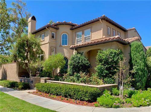Photo of 8 Monrovia, Irvine, CA 92602 (MLS # OC21210985)