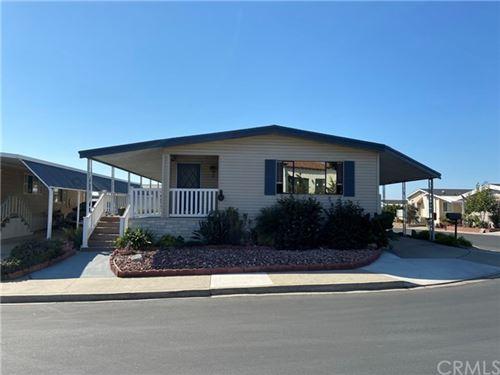 Photo of 240 Longden Drive #295, Arroyo Grande, CA 93420 (MLS # PI20228985)
