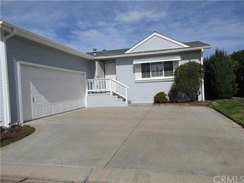 Photo of 1650 E Clark Avenue #353, Santa Maria, CA 93455 (MLS # PI21031985)