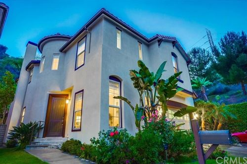 Photo of 2777 Stone View Court, Los Angeles, CA 90068 (MLS # PW21101985)