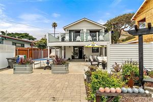 Photo of 425 Pacific Avenue, Cayucos, CA 93430 (MLS # SC19171985)