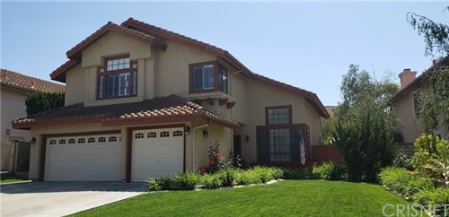 Photo of 4816 Paseo Montelena, Camarillo, CA 93012 (MLS # SR21091985)