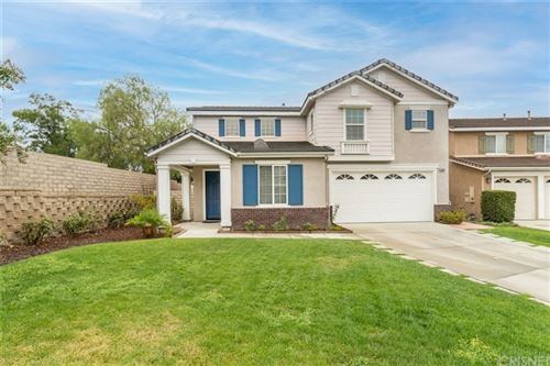 Photo of 19519 White Rock Court, Newhall, CA 91321 (MLS # SR21182985)