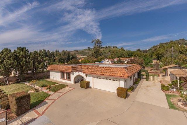 Photo of 216 Camarillo Drive, Camarillo, CA 93010 (MLS # 220001985)