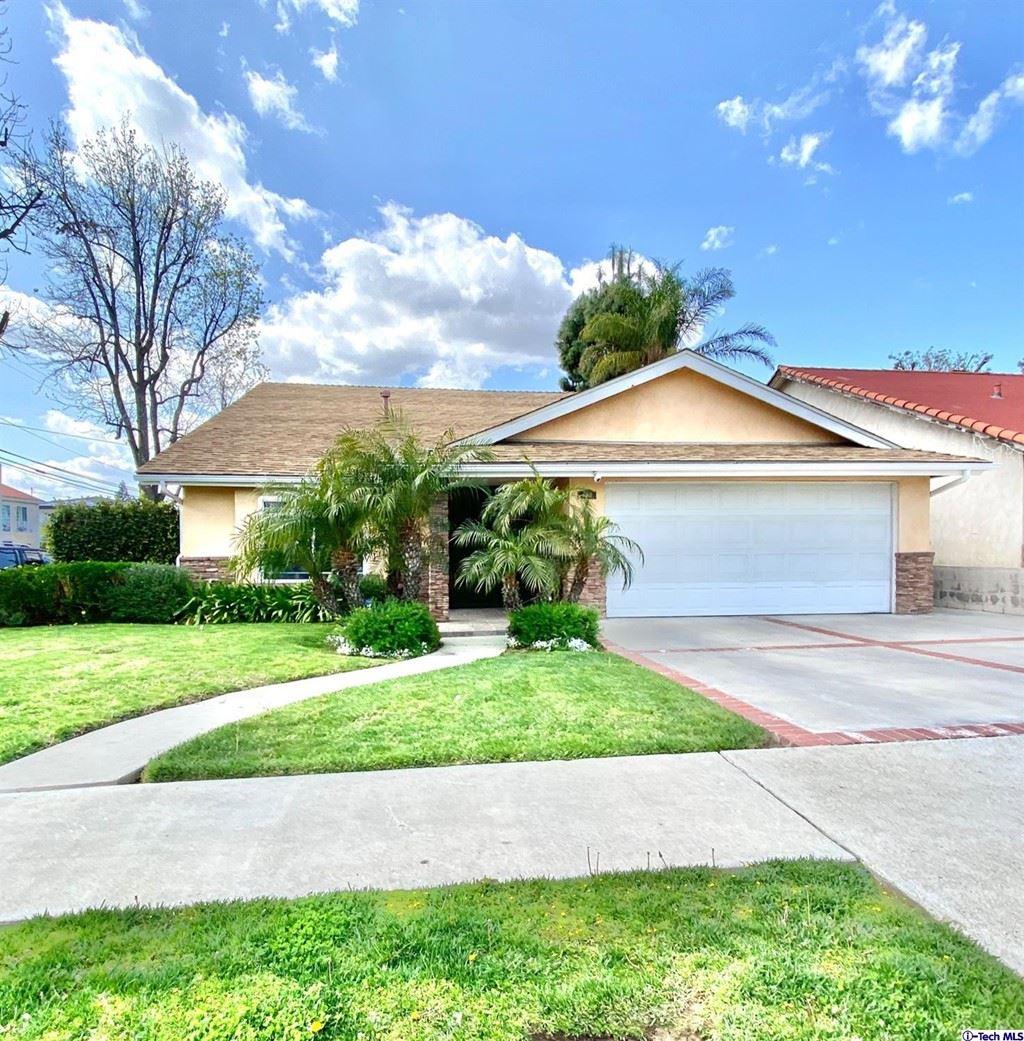 Photo of 8201 Mary Ellen Avenue, North Hollywood, CA 91605 (MLS # 320007985)