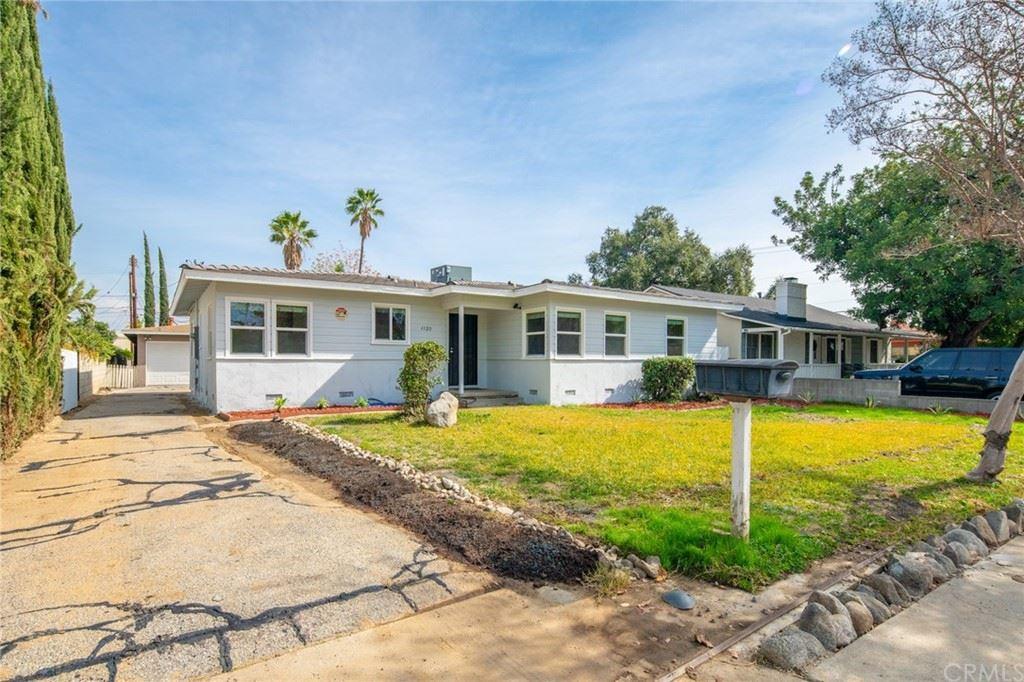 Photo of 1120 Highland Oaks Drive, Arcadia, CA 91006 (MLS # AR21202985)