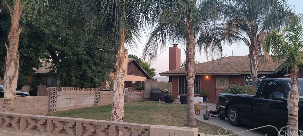2387 Saint Elmo Drive, San Bernardino, CA 92410 - MLS#: CV21178985
