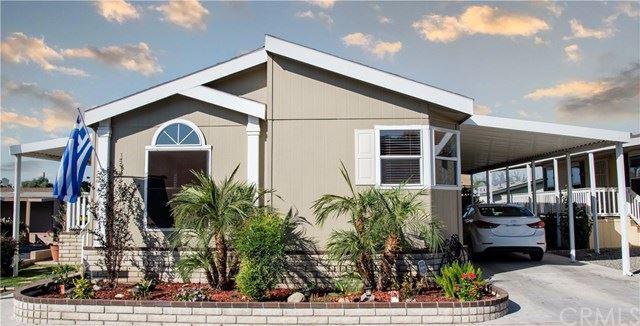 2140 Mentone Blvd #128, Mentone, CA 92359 - MLS#: EV20222985